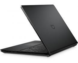 DELL Inspiron 15 (3552) 15.6 Pentium N3700 Quad Core 1.6GHz (2.4GHz) 4GB 500GB 4-cell ODD crni Ubuntu 5Y5B