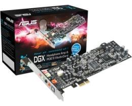 ASUS Xonar DGX PCI Express zvučna karta