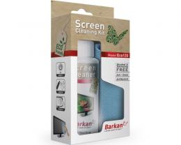 BARKAN Eco120 Screen Cleaning Kit 120ml