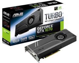 Asus NVD GTX1070 8GB 256bit TURBO-GTX1070-8G