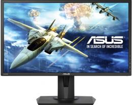 ASUS 24 VG245H LED crni monitor