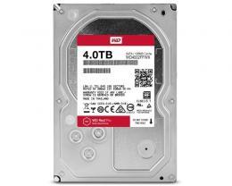 WD 4TB 3.5 SATA III 128MB 7.200rpm WD4002FFWX Red Pro