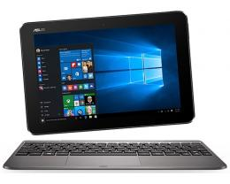 ASUS Transformer Book T101HA-GR001T 10.1 Touch Intel Atom x5-Z8350 Quad Core 1.44GHz 2GB 32GB Windows 10 Home 64bit srebrni