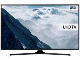 Samsung 40KU6072 UltraHD/Smart/WiFi/Quad Core processor/PQI 1300/DVB-T2CS2/Sp. 20W/HDMI x 3/USB x 2
