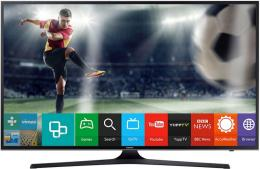 Samsung 55KU6072 UltraHD/Smart/WiFi/Quad Core processor/PQI 1300/DVB-T2CS2/HDMI x 3/USB x 2