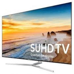 Samsung 49KS9002 Curved/UHD/Smart/WiFi/Quad Core/PQI 2400/Dual Tuner(DVB-T2CS2X2)/S.60W/HDMIx4/USBx3