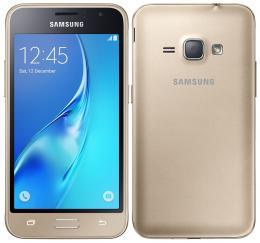 Samsung J1 2016 Gold