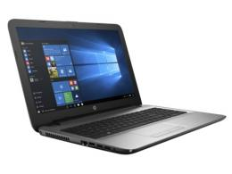 HP 250 G5 i7-6500U/15.6FHD/4GB/1TB/Intel HD 520/DVDRW/GLAN/Win 10 Home/Silver/EN (X0N65EA)