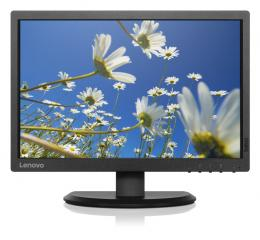 Lenovo ThinkVision E2054 19.5 IPS 1440x900 (16:10),1000:1,250cd/m2, 178/178,VGA,VESA 100x100,Black