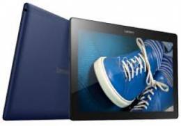 Lenovo IdeaTab2 A10-30 TB2-X30F MSM8909 QC 1.3GHz/10 IPS HD/1GB/16GB/WiFI/2MP+5MP/Android 5.1/Blue