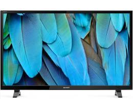 SHARP 32 LC-32CHE4042E digital LED TV