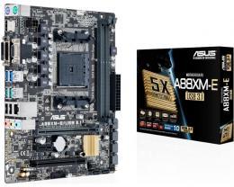 ASUS A88XM-E/USB 3.1