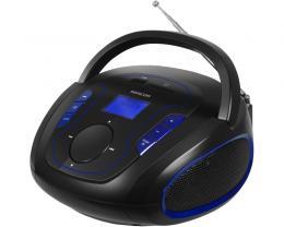SENCOR SRD 230 BBU portabilni radio