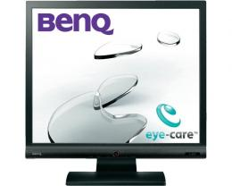 BENQ 17 BL702A LED monitor