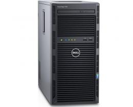 DELL PowerEdge T130 Xeon E3-1230 v5 4-Core 3.4GHz (3.8GHz) 8GB 1TB 3yr NBD