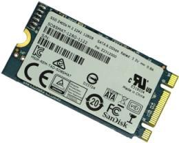 SANDISK 128GB M.2 SATA III SD8SMAT-128G-1122 Z400s series