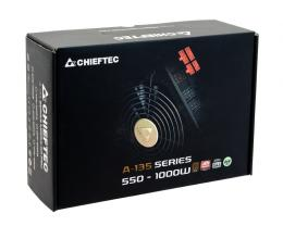 CHIEFTEC APS-850CB 850W Full A-135 series napajanje