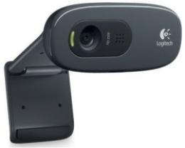 LOGITECH C270 HD Retail web kamera