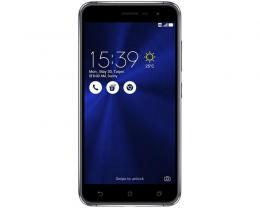 ASUS ZenFone 3 Dual SIM 5.5 FHD 4GB 64GB Android 6.0 crni (ZE552KL-BLACK-64G)