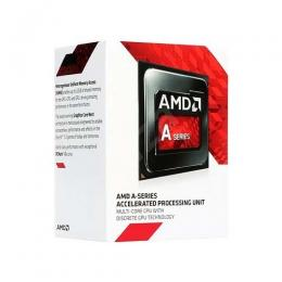 AMD FM2+ A8-7600 X4 (3.80GHz 4MB 65W) Radeon R7 Series