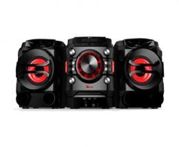 LG CM4360 CD 230W, Auto DJ, Bass blast