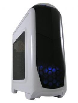 LC Power TOWER Gaming 976W Snow Trooper USB3.0