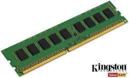 Kingston DIMM DDR3 2GB 1600MHz KVR16N11S6/2