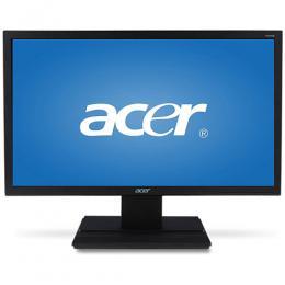Acer LCD 24 V246HLbd VGA, DVI
