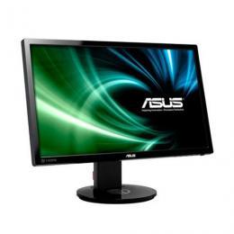 ASUS LCD 24 VG248QE Full HD Dual-link DVI-D, HDMI , DP,144Hz, zvucnici, odziv 1ms, gaming pivot