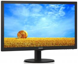 Philips LCD 21.5 223V5LSB2 Full HD VGA