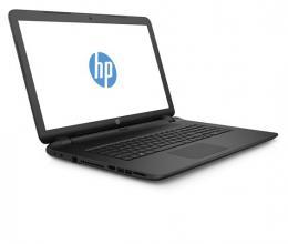 HP 17-p150nm AMD E1-6010/17.3HD/4GB/500GB/AMD Radeon R2 Graphics/DVDRW/FreeDOS (T1M84EA)