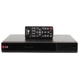 LG DP132 DVD plejer