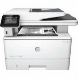 3G HP Color Laserjet M477fnw MFP, A4, LAN, WiFi, ADF, fax