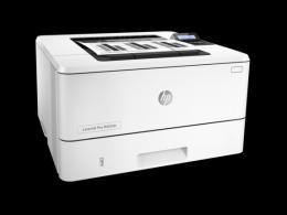 3G HP Laserjet Pro M402n printer, A4, LAN, Duplex
