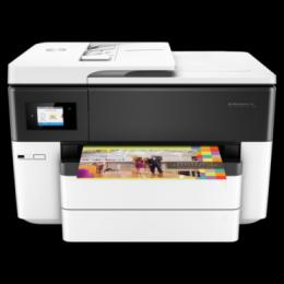 3G HP OfficeJet Pro 7740 Wide Format All-in-One Printer, A3, LAN, WiFi, duplex, ADF, fax