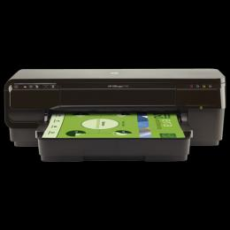 3G HP Officejet 7110 A3 WiFi ePrinter, A3, WiFi, LAN