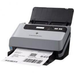 3G HP ScanJet EntFlw5000 S4 Sheet-Feed Scanner, A3