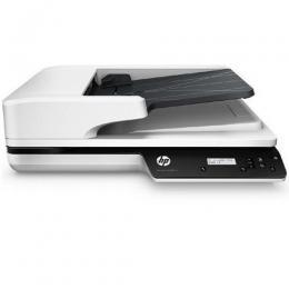 3G HP ScanJet Pro 3000 S3 Sheet-Feed Scanner
