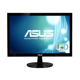 ASUS LCD 18.5 VS197DE HD Ready VGA