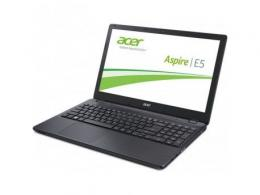 Acer E5-522G-42NH A4-7210/15.6HD/4GB/1TB/R5 M335-2GB/DVD-RW/Linux/Black-White