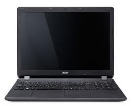 Acer EX2519-C4WA Intel Quad Core N3160/15.6HD AG/4GB/500GB/Intel HD/SD/BT/HDMI/Bat 5.5h/Black