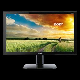 Acer LCD 21.5 KA220HQDbid IPS Panel Full HD VGA, DVI, HDMI