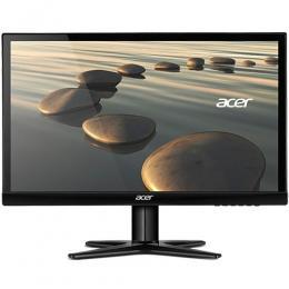 Acer LCD 23 G237HLAbid IPS Panel Full HD VGA, DVI,HDMI, zero frame