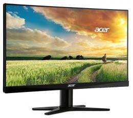 Acer LCD 23.8 G247HYLBIDX IPS Panel Full HD VGA, DVI, HDMI,zero frame
