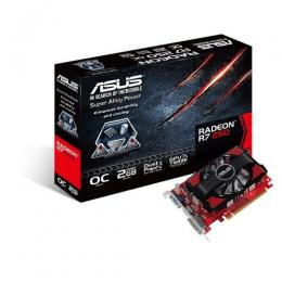 Asus AMD R7 250 2GB 128bit R7250-2GD5