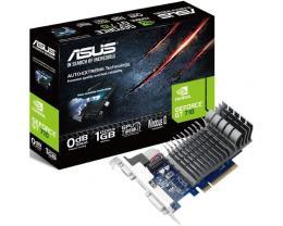 Asus NVD GT 710 1GB DDR3 64bit 710-1-SL