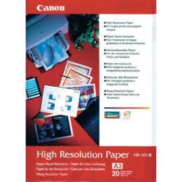 Canon HR-101 A3 (20 Bl.)papir