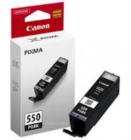 Canon Ink Tank PGI-550 PGBK za MG5450/5650/6350/6450/6650/7150/7550, iP7250/8750, iX6850