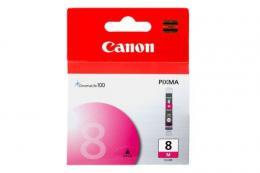 Canon Ink tank CLI-8M iP-3300/4300/5300/5200R/3500/4500, iX-4000/5000/Pro9000/MP-530/600..