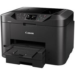 3G Canon MAXIFY MB2750 all-in-one, A4, WiFi, LAN, ADF, fax